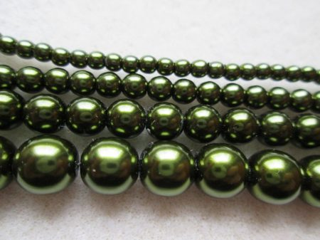 sötét zöld-3mm