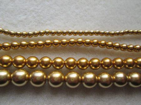 világos arany-3mm