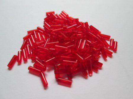 1-áttetsző piros