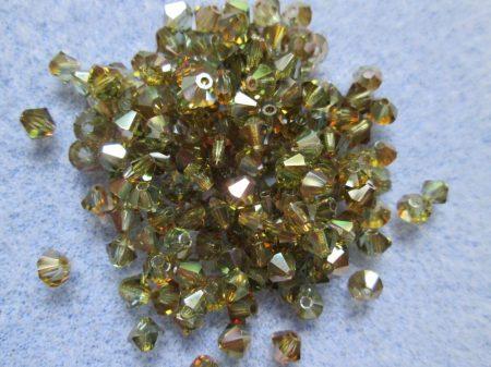 Green hematit