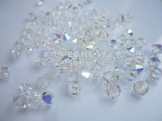 Crystal A/B - 4mm