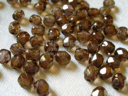 Crystal Senegal-4mm