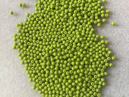 Olív zöld 3 mm