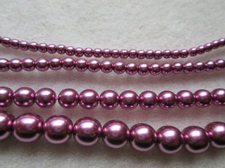 Lilás- pink-3mm