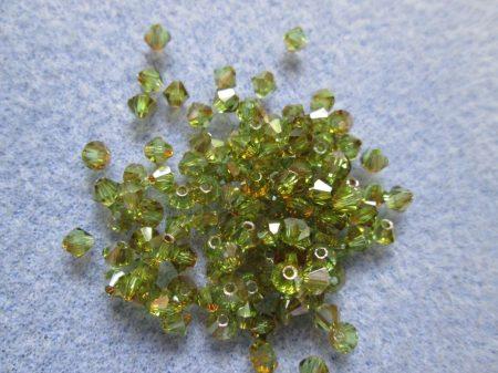 Light green hematit