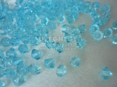 Aquamarine - 4mm