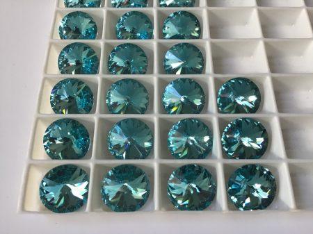 Light Turquoise - 14mm
